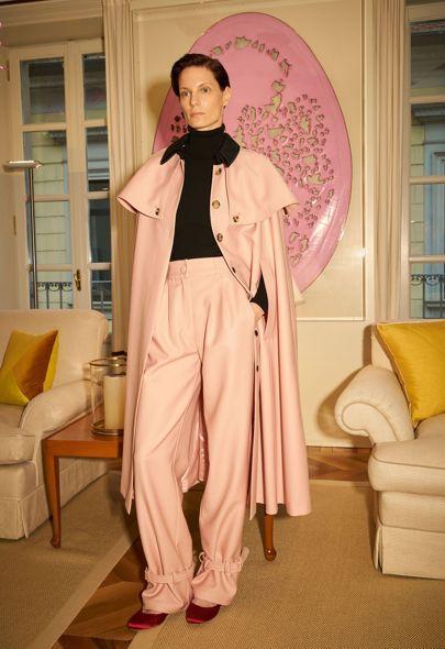 Rossella Jardini Autumn/Winter 2017 Ready to Wear Collection   British Vogue