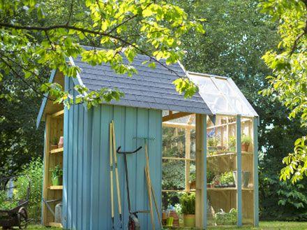 Les Serres Et Abris De Jardin Conseil Jardin Botanic Botanic Abri De Jardin Jardin Exterieur Jardins Champetres