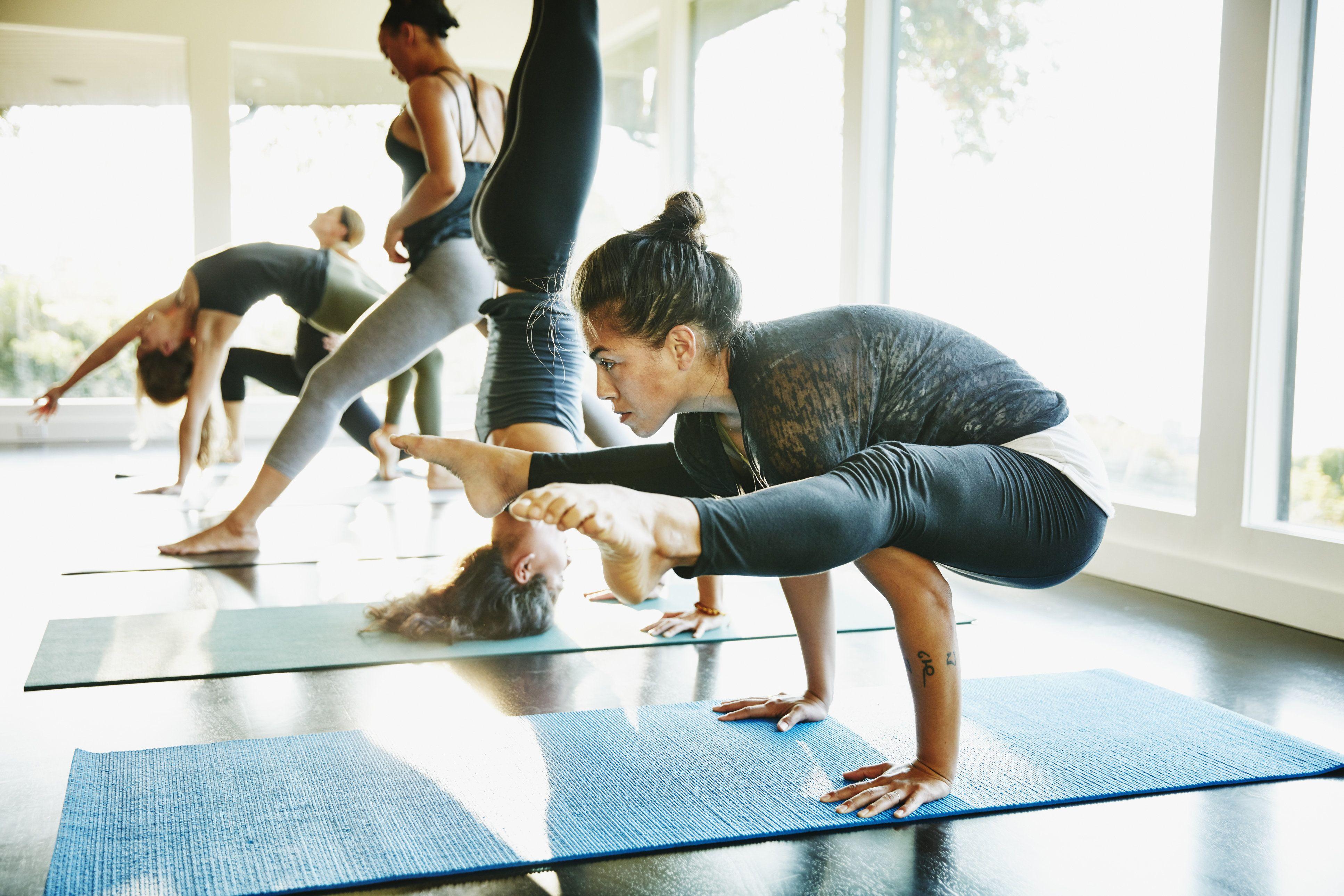 Yoga Exercises Reddit
