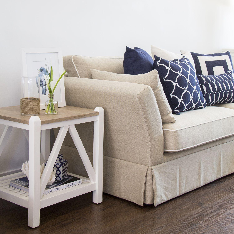 Hamptons Style, Australia. Furniture & home. Hamptons
