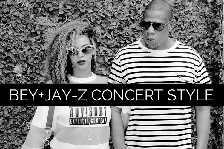 41094457a What to Wear to the Beyonce JayZ Concert - On the Run Tour | Beyoncé ...