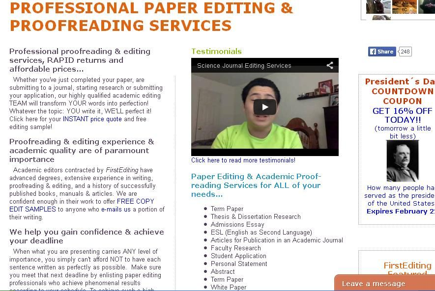 Professional thesis proposal editing services usa sample cover letter for sap basis consultant