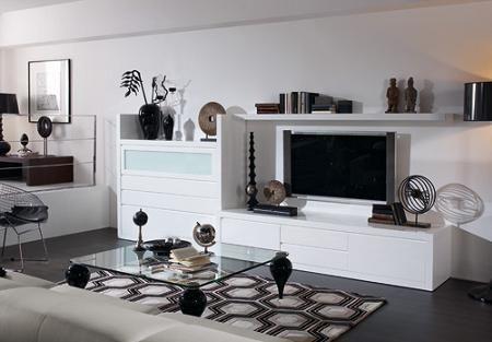 Programa aiko de kibuc post publicados pinterest - Como decorar un mueble de salon ...