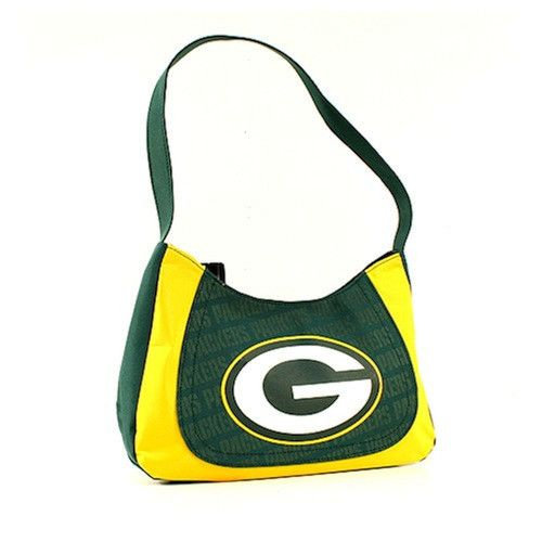 Green Bay Packers Swag Purse
