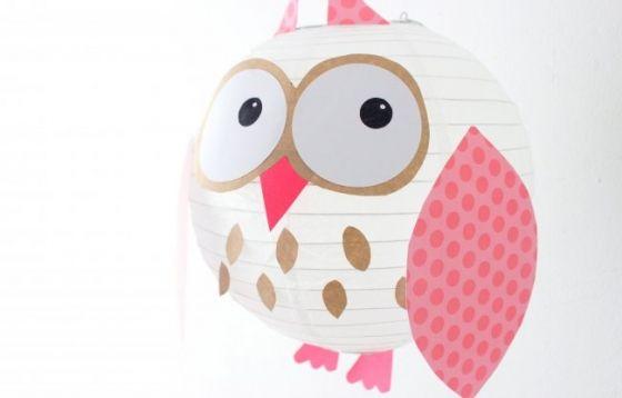 Manualidades fáciles para mujeres embarazadas Owl, Decoration and - manualidades faciles