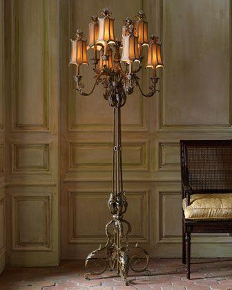 Floraine Floor Lamp Modern Floor Lamps Diy Floor Lamp Floor Lamp