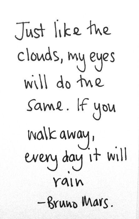 LOVE the lyrics Lyrics ♡♡ Pinterest Musica, Frases y Canciones - paredes con letras