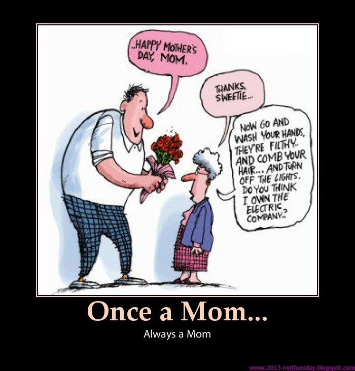 Pin By Mother Days On Notas Happy Mother S Day Funny Mothers Day Cartoon Mothers Day Funny Quotes