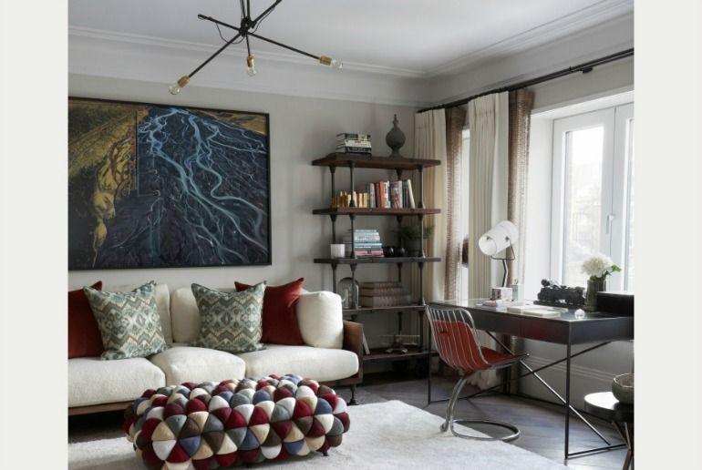 10 Incredible Interior Design Ideas by Martin Brudnizki | Modern Chairs. Designer Chairs. Dining Chairs.  #chairdesign #upholsteredchairs #velvetchairs http://modernchairs.eu/incredible-interior-design-ideas-martin-brudnizki/