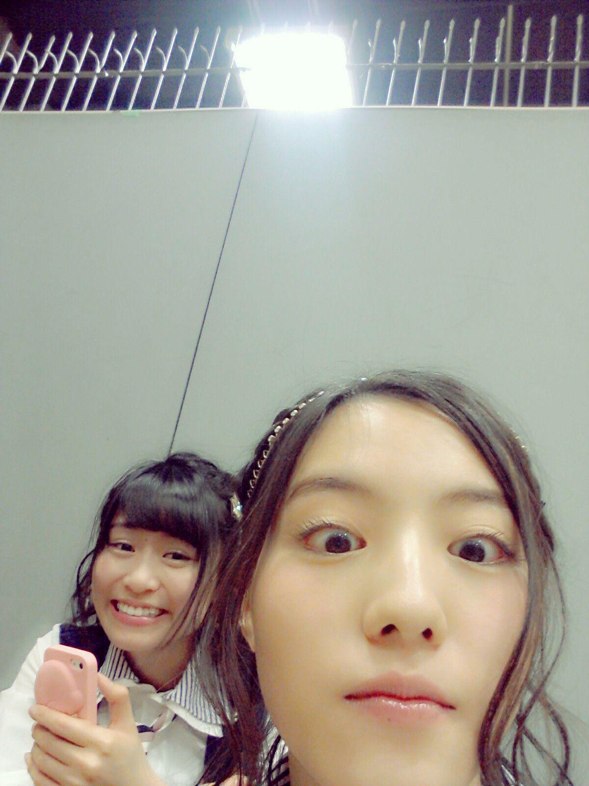 Kokoro Naiki x Anna Ijiri  https://plus.google.com/u/0/107410599171378978168/posts/ASmaYe5P9Wu