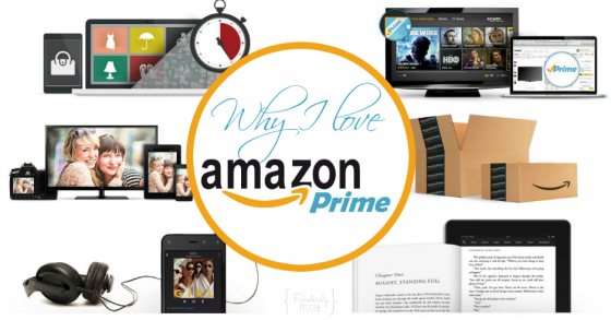 Try Amazon Prime for Free and Get Free 12 day Prime