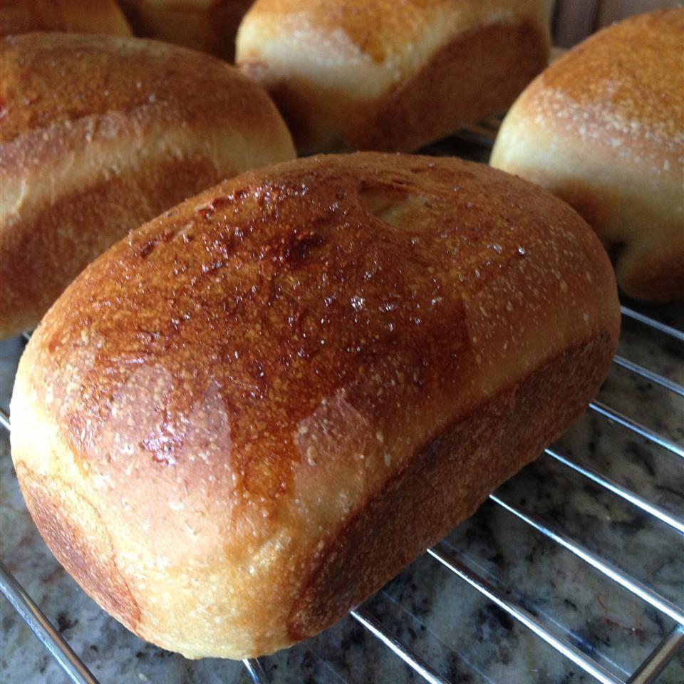 Homemade wholemeal bread | Recipe | Homemade bread, Food ...