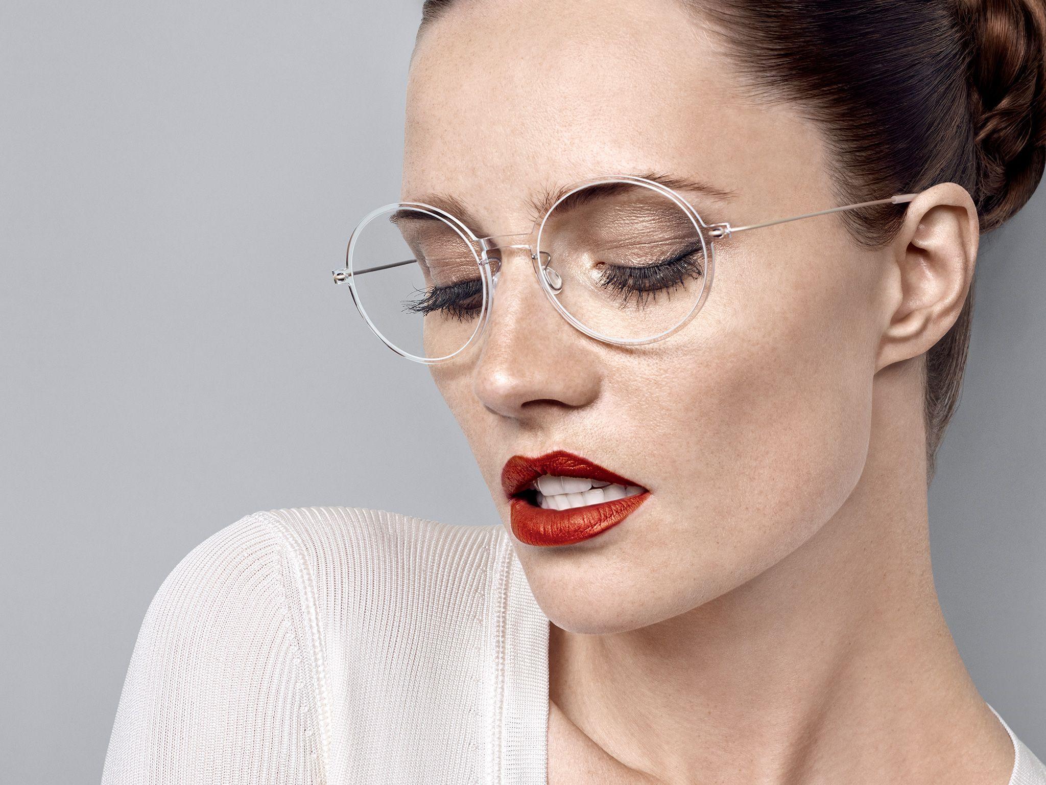 Pin Von Hl Lam Auf Glasses Brille Lindberg Brille Und Brille