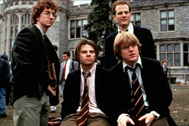 I miss him already :( The 20 Greatest Performances by Philip Seymour Hoffman