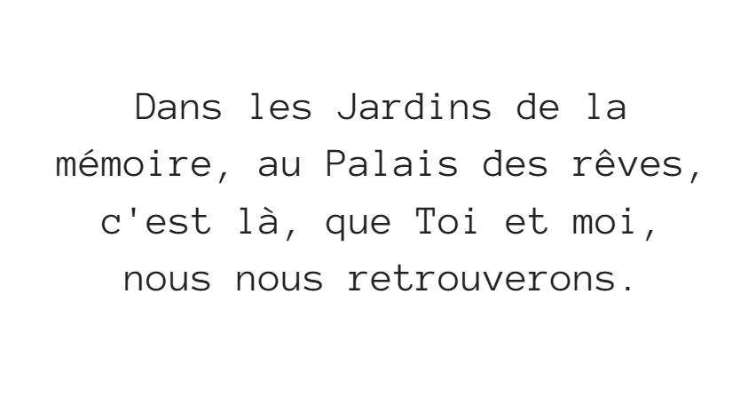 Citation Alice De L Autre Côté Du Miroir Citation