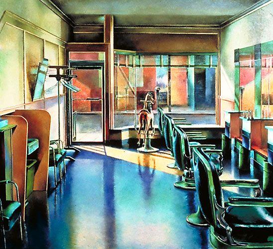 Lorraine Shemesh Art: Lorraine Shemesh (American)