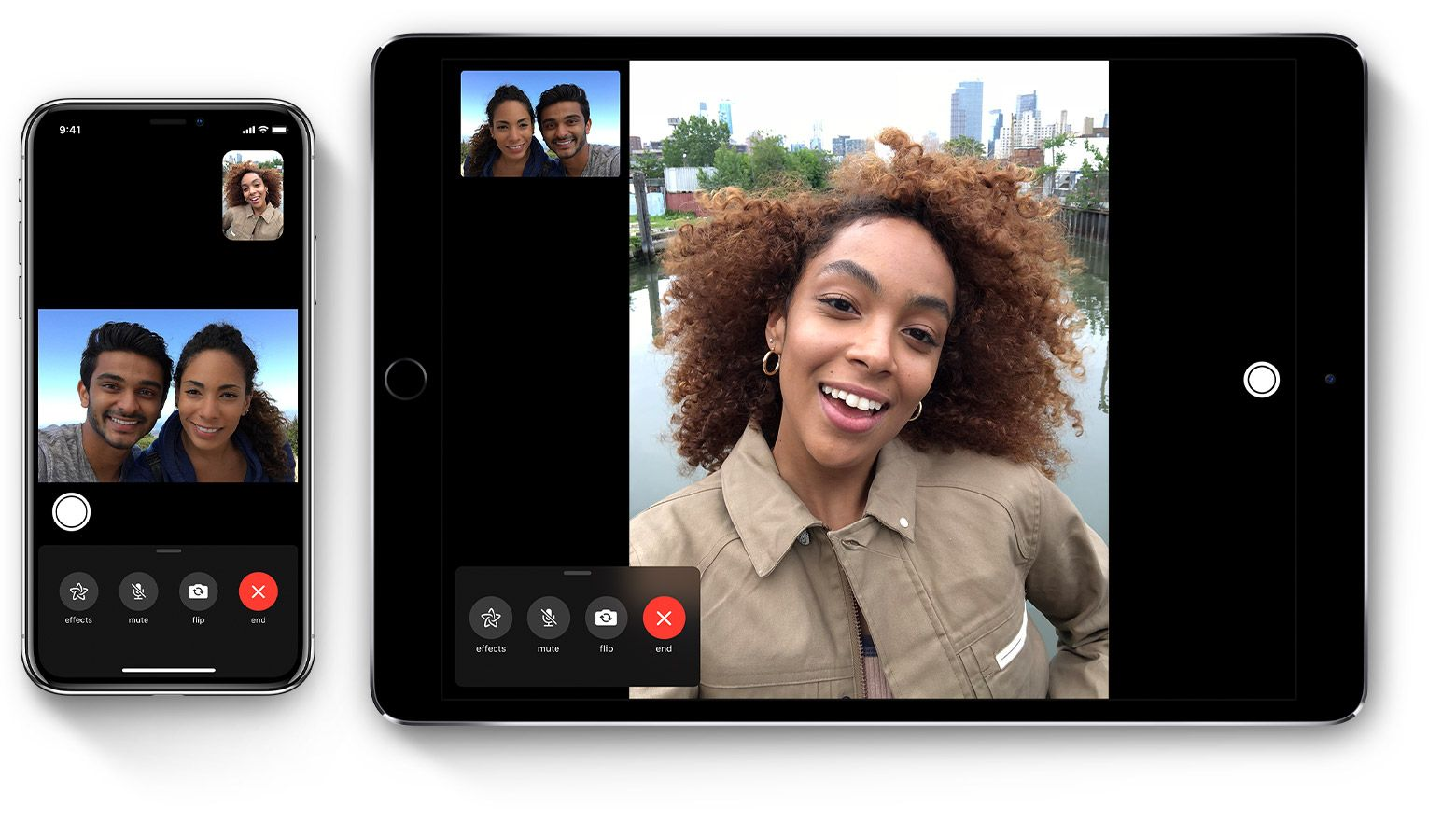 Apple pushes out iOS 12.1.4 to fix Group FaceTime