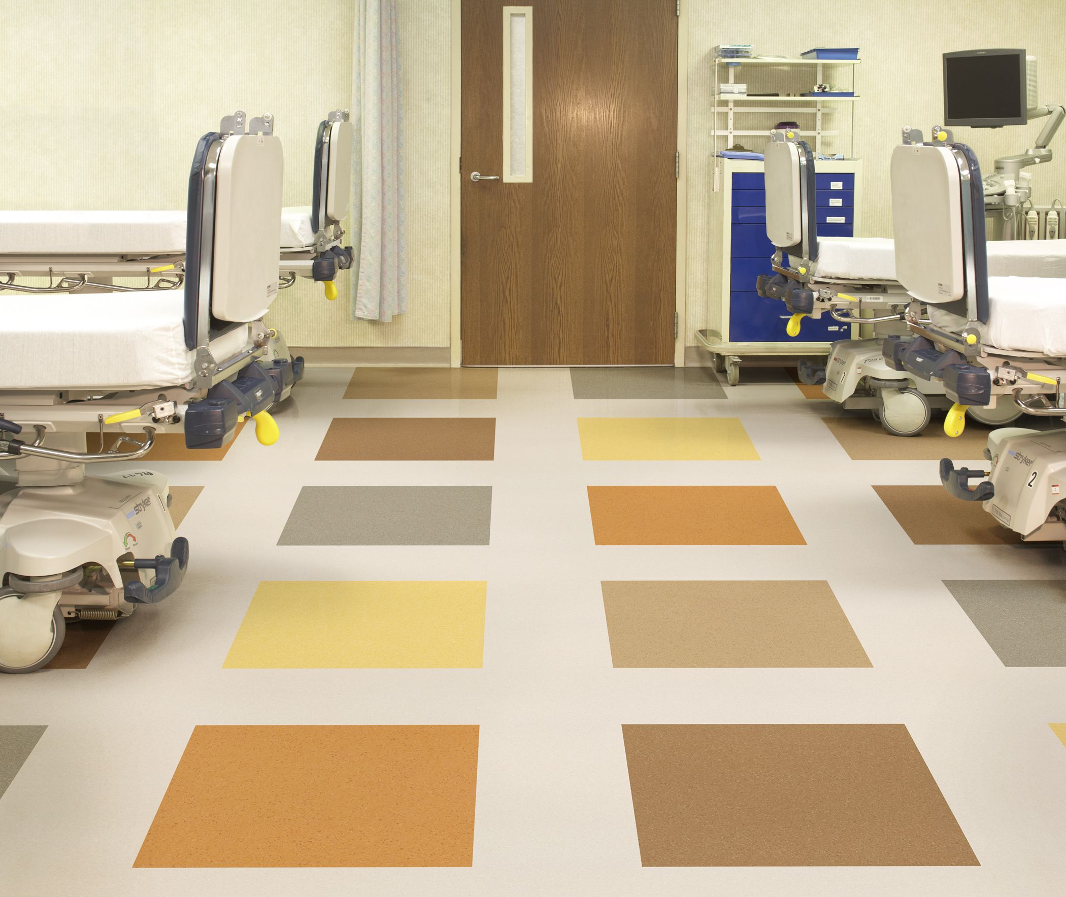 IQTM Flooring From Johnsonite A Tarkett Group Step Up To