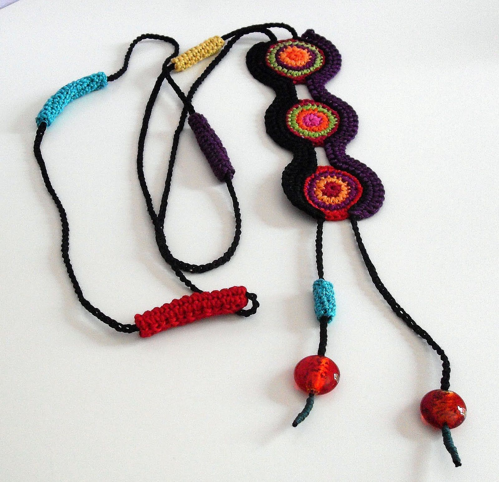 ethnic crochet - Buscar con Google
