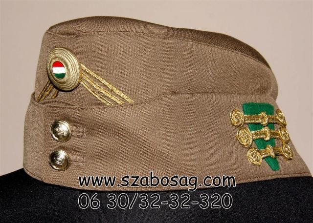 5eb018ba0 Magyar Kiralyi Honvedseg bocskai sapka / Hungarian Royal Army ...