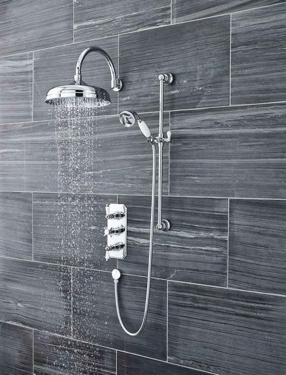 Best Shower Systems Reviews In 2020 Shower Systems Fixed Shower