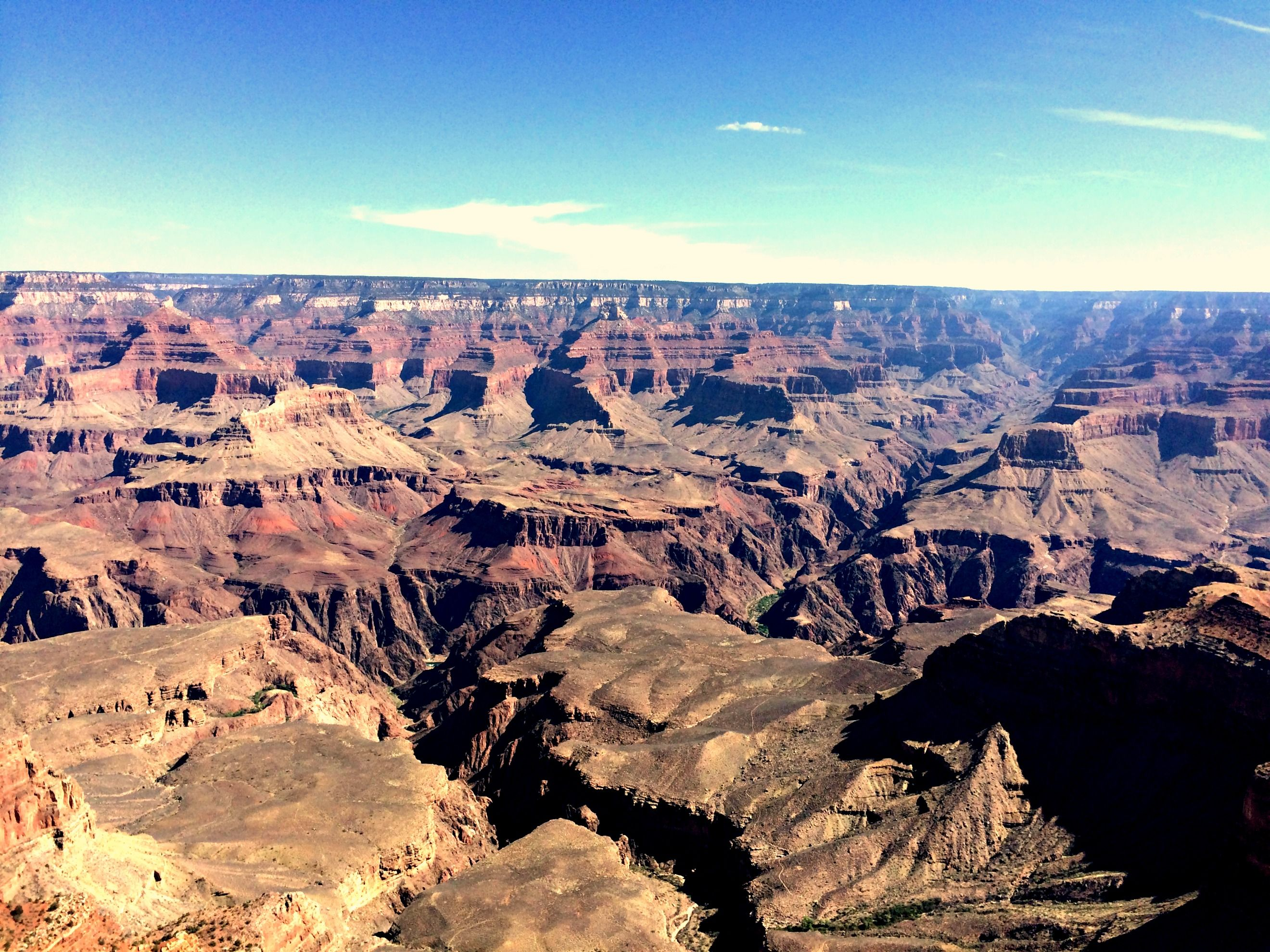 3 Day Grand Canyon South Rim Las Vegas Tour From Los Angeles Grand Canyon South Grand Canyon Tours Grand Canyon South Rim