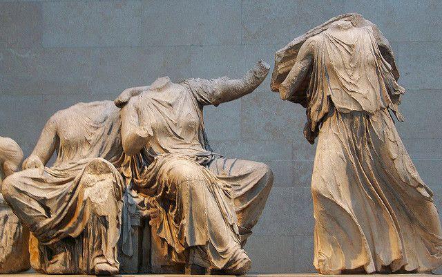 Elgin Marbles Elgin Marbles Ancient Artefacts Ancient Sculpture