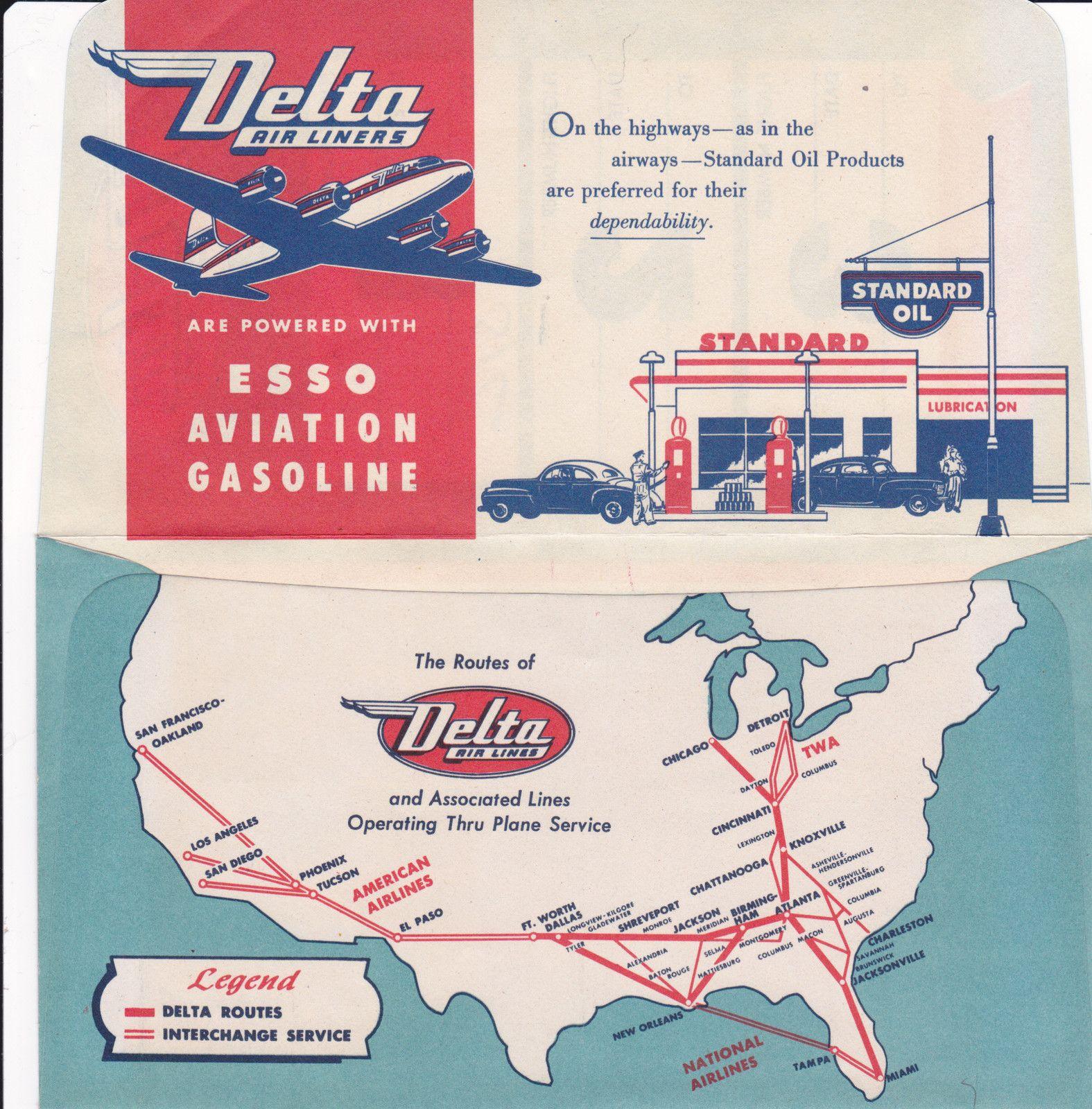 Delta Air Lines Vintage Ticket Jacket http//www.ecrafty