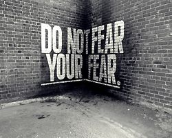 5 Steps To Conquering Extreme Fear... http://www.joannadevoe.com/2012/08/5-steps-to-conquering-extreme-fear.html