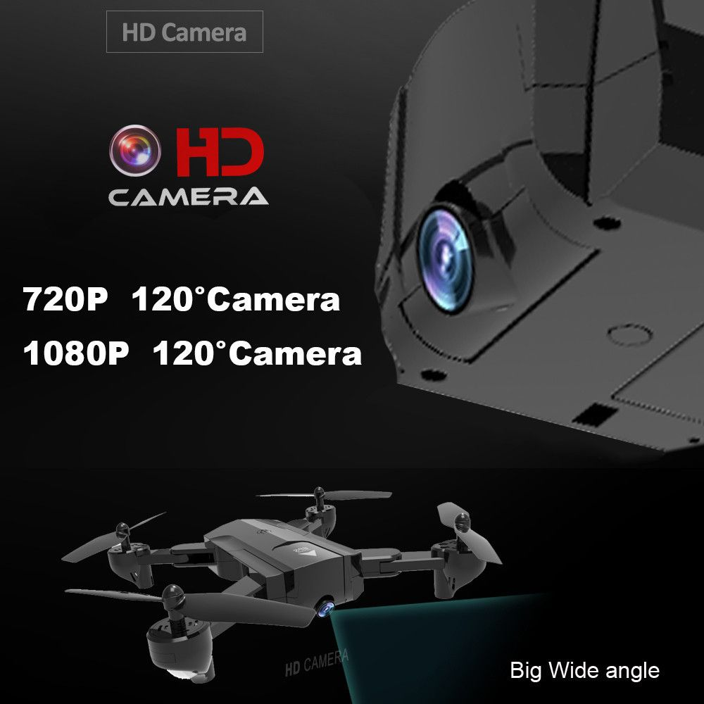 SG900-S Upgraded Version GPS RC Drone With Camera 1080P