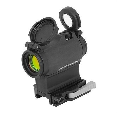 874 00 Aimpoint Micro T2 2 Moa Lrp Mount 39mm Spacer 200198