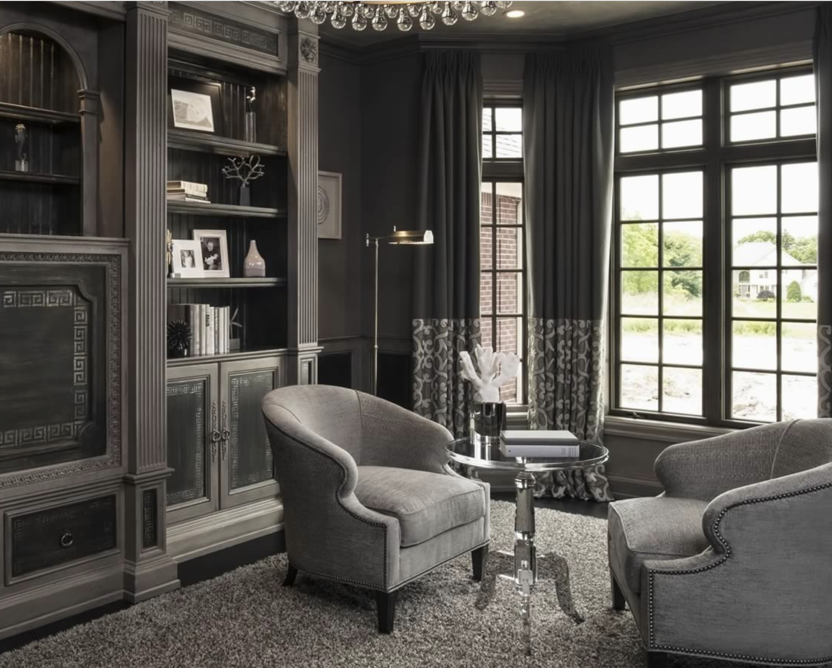 Tutto Interiors Luxury, Modern And Contemporary Living Room Best Top