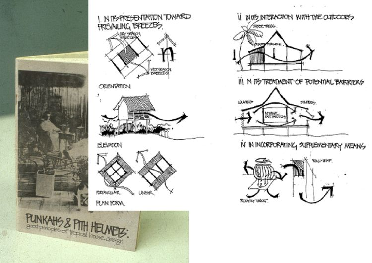 5. LEARNING FROM THE PAST — Troppo Architects
