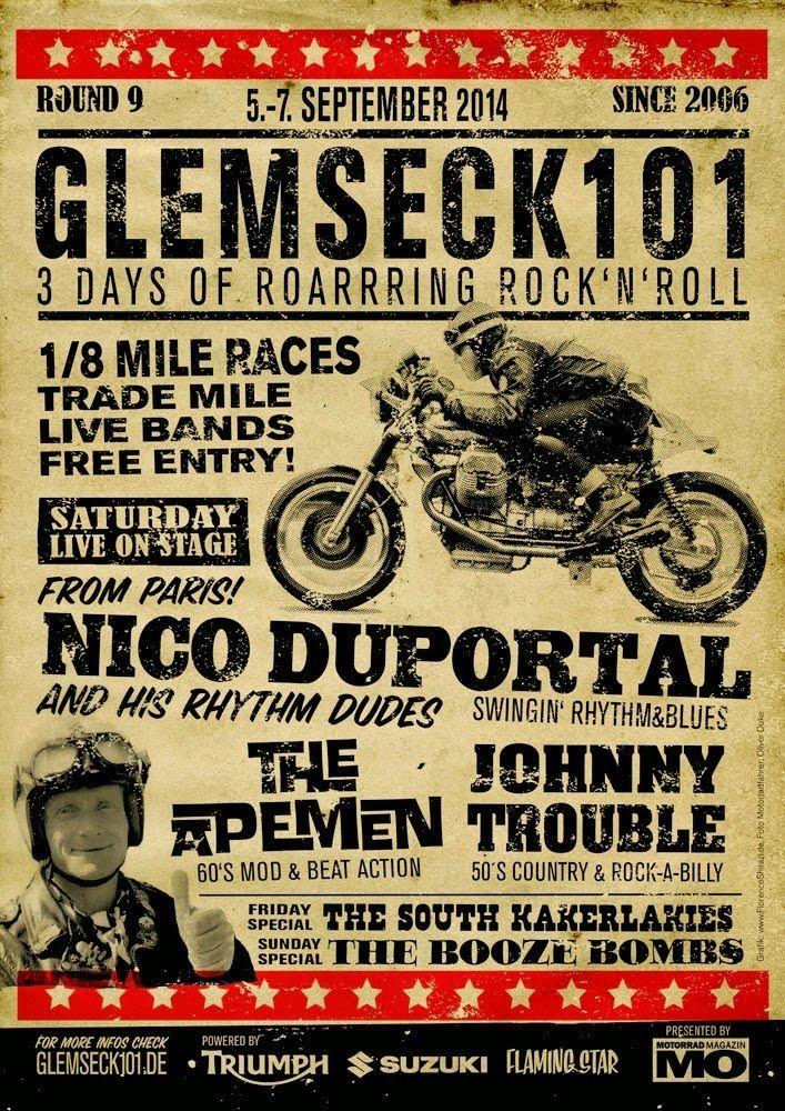 Glemseck 101 - 2014
