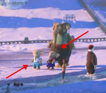 """SEE.   There's A Really Awesome """"Breaking Bad"""" Reference In """"Zootopia"""""""