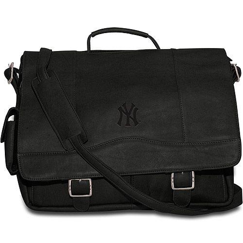 Authentic Major League Baseball Official New York Yankees Shoulder Bag Fashion