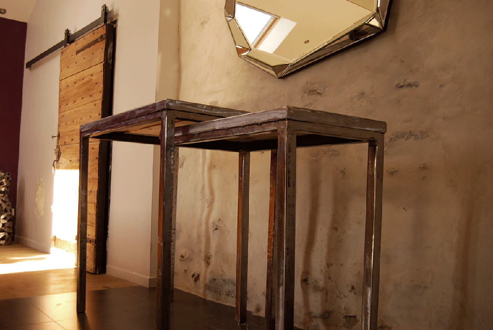 TABLES GIGOGNES -990€-