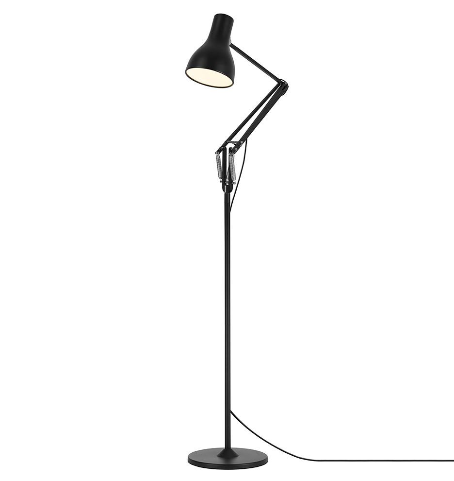 Anglepoise Type 75 Floor Lamp Anglepoise Floor Lamp