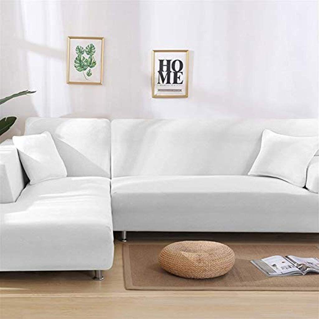 Pas Cher 2 Pcs Couvertures For Canape Dangle L Forme Canape Salon Sectionnel Chaise Longue Canape Housse Canape Dangle Housse Canape Canape Angle Canape Design