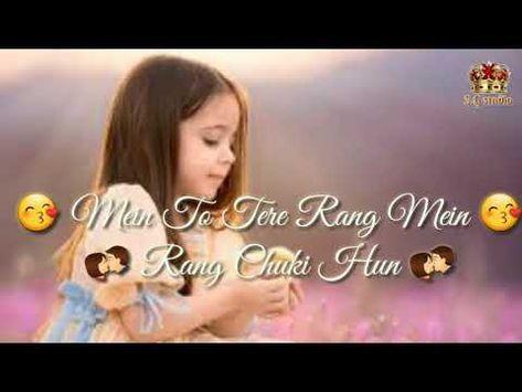 hawayein female version new love whatsapp status video download