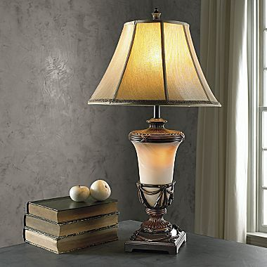 Dale Tiffany Alabaster Table Lamp Jcpenney Wants 2 Lamp