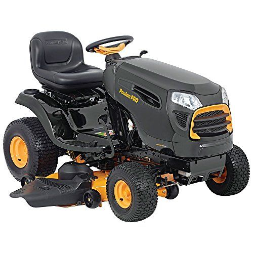 Poulan Pro 960420185 Briggs 22 Hp Automatic Hydrostatic Transmission Drive Riding Mower 48 46000 Outdoor P Best Riding Lawn Mower Lawn Mower Riding Lawn Mowers