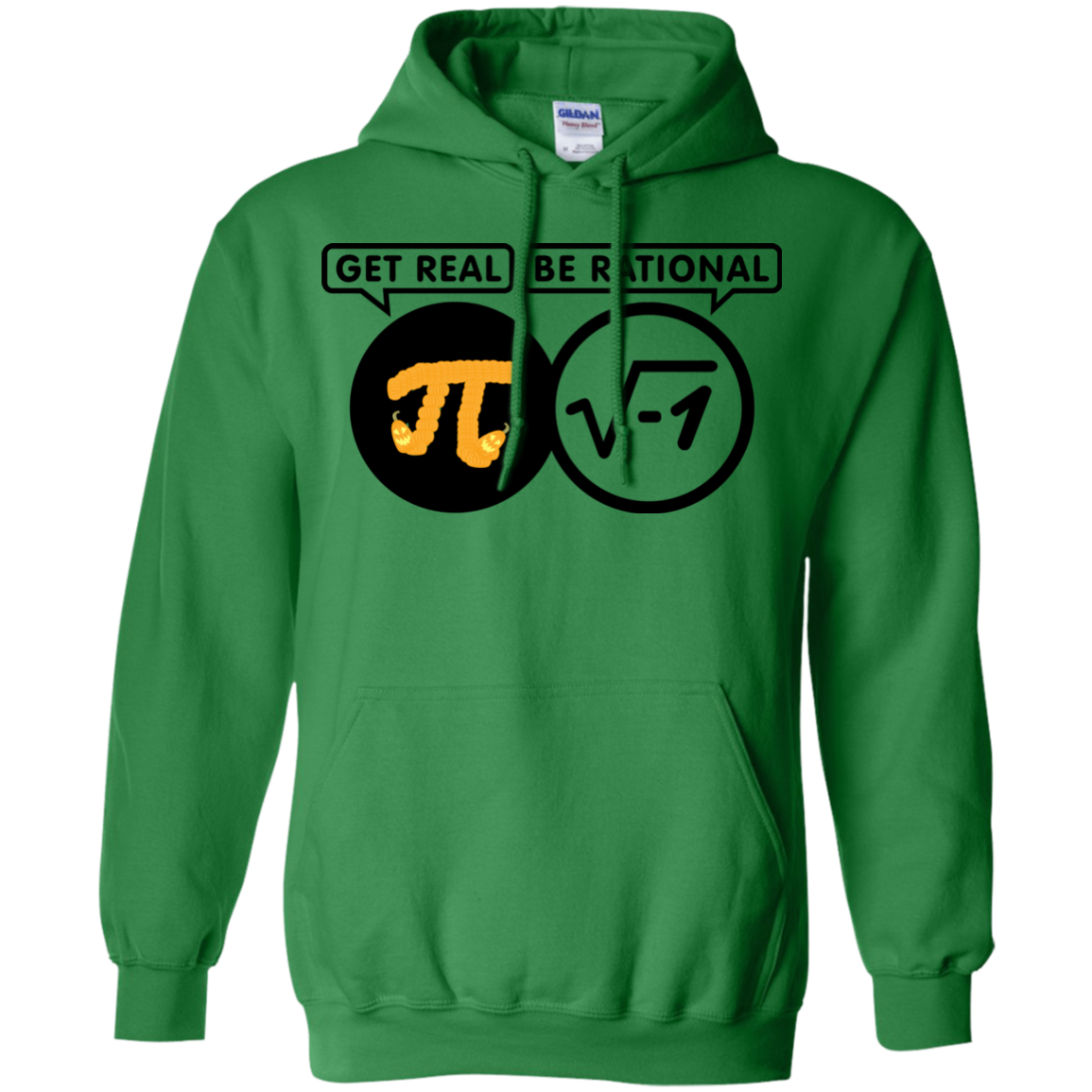 fbe452a7a Pi Day 2018 Shirt Be Rational Get Real T-Shirt Funny Adult Mens Cotton Tee