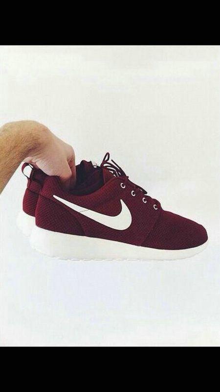 nuove nike roshe 19 sport casual, casual, scarpe e bianco.