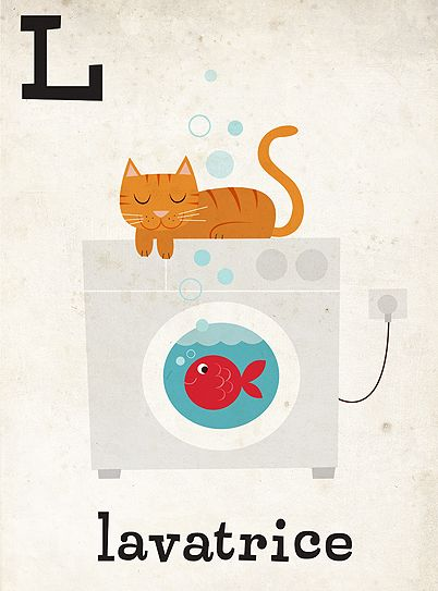 Pin By Clementine Gault Lampreia On Cats Patterns Illustrations