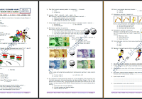 Download Soal Tematik Kelas 2 Semester 2 Tema 5 Subtema 1 Pengalamanku Pengalamanku Di Rumah Edisi Terbaru Rief Awa Blog Semester Blog Tema
