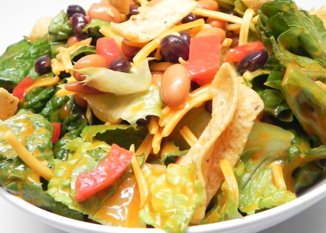 12 Side Dishes to Round Out Your Taco Tuesdays #tacosidedishes