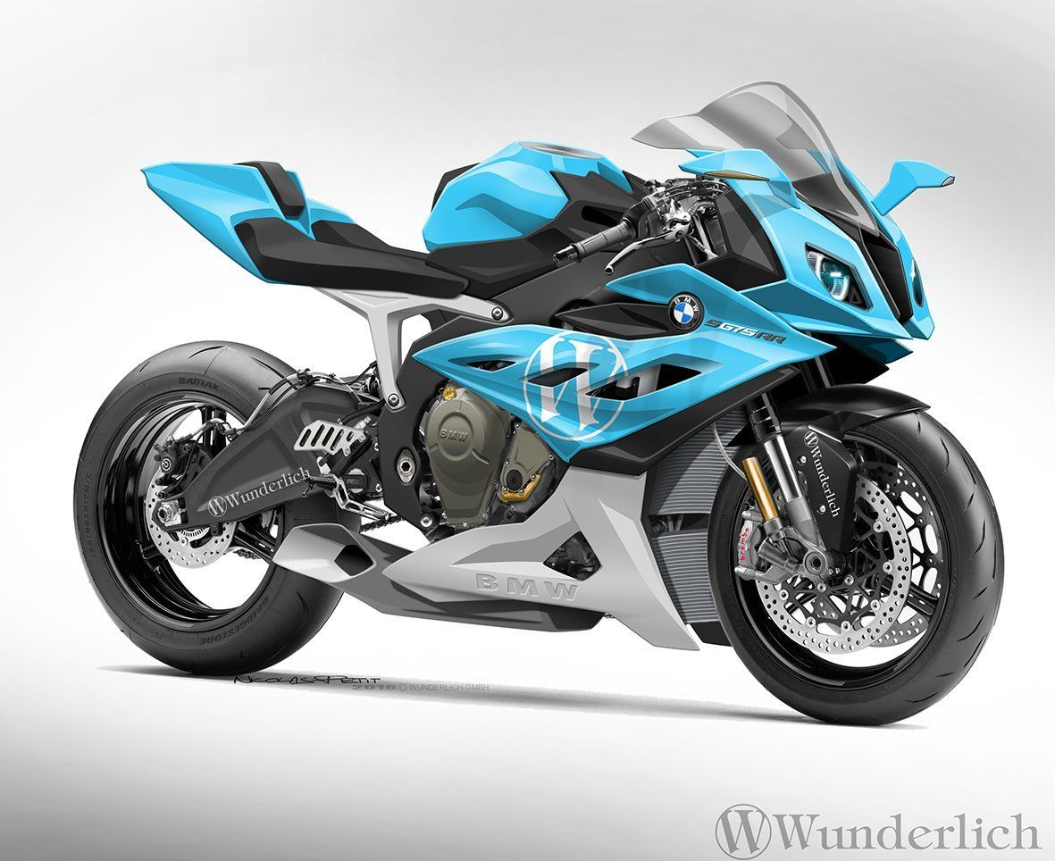 Bmw S1000rr 2020 Configurations From What If Bmw Makes A Mid