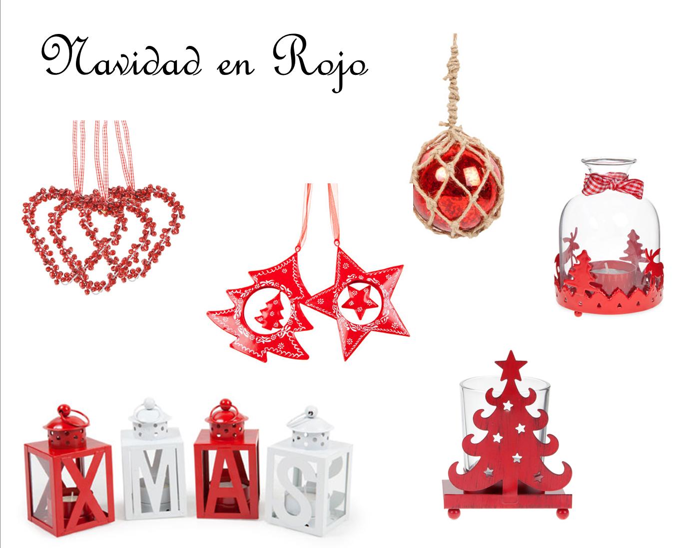 Decoración de Navidad e ideas para vestir la mesa | Decoración de ...