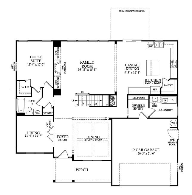 find new homes for sale new house construction and custom home builders at new home guide make a list pinterest zip code construction and house - Mcintosh House Plans